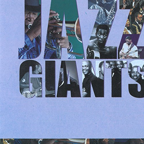 South African Jazz Giants, Vol.4