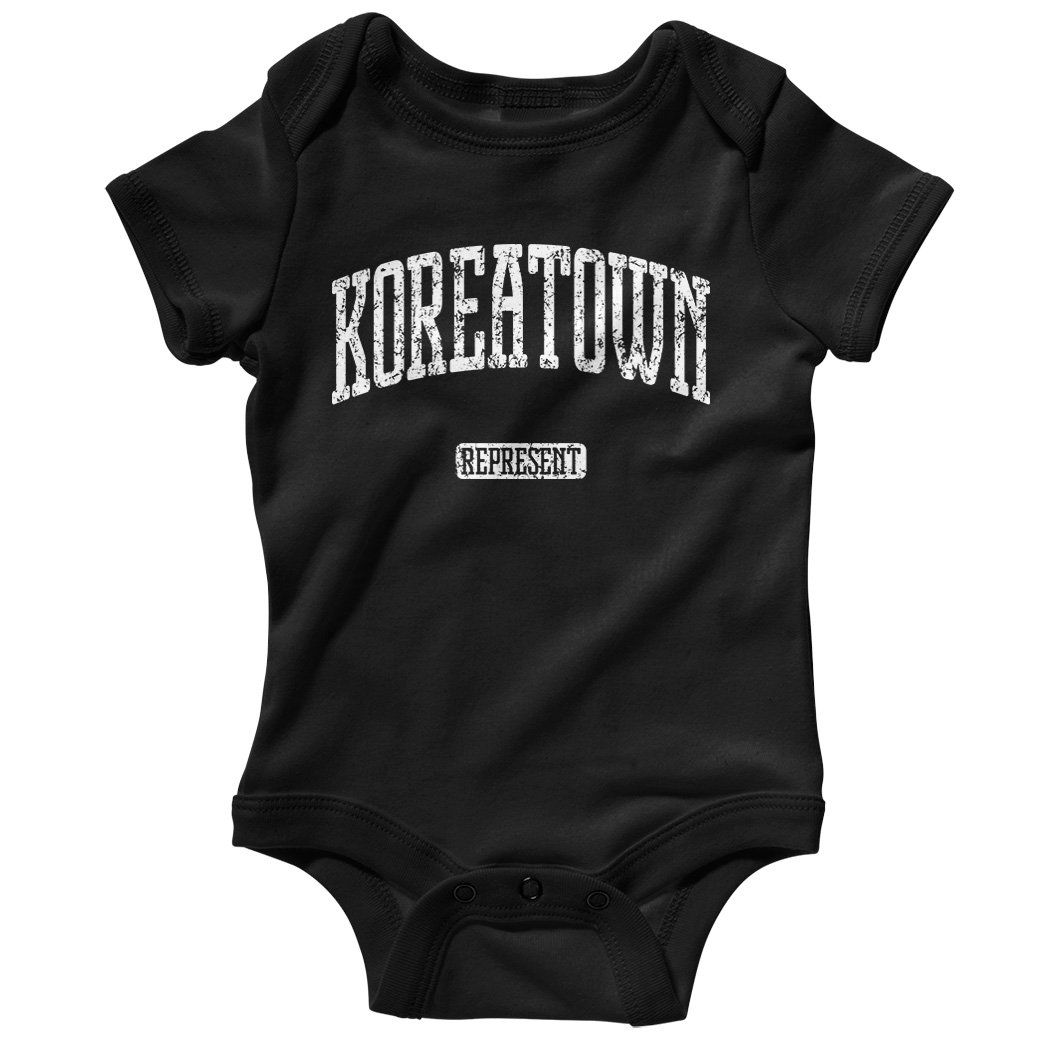 Smash Transit Baby Koreatown Represent Creeper