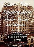 Murder, Mystery and Mayhem: Carson Reno Mystery Series