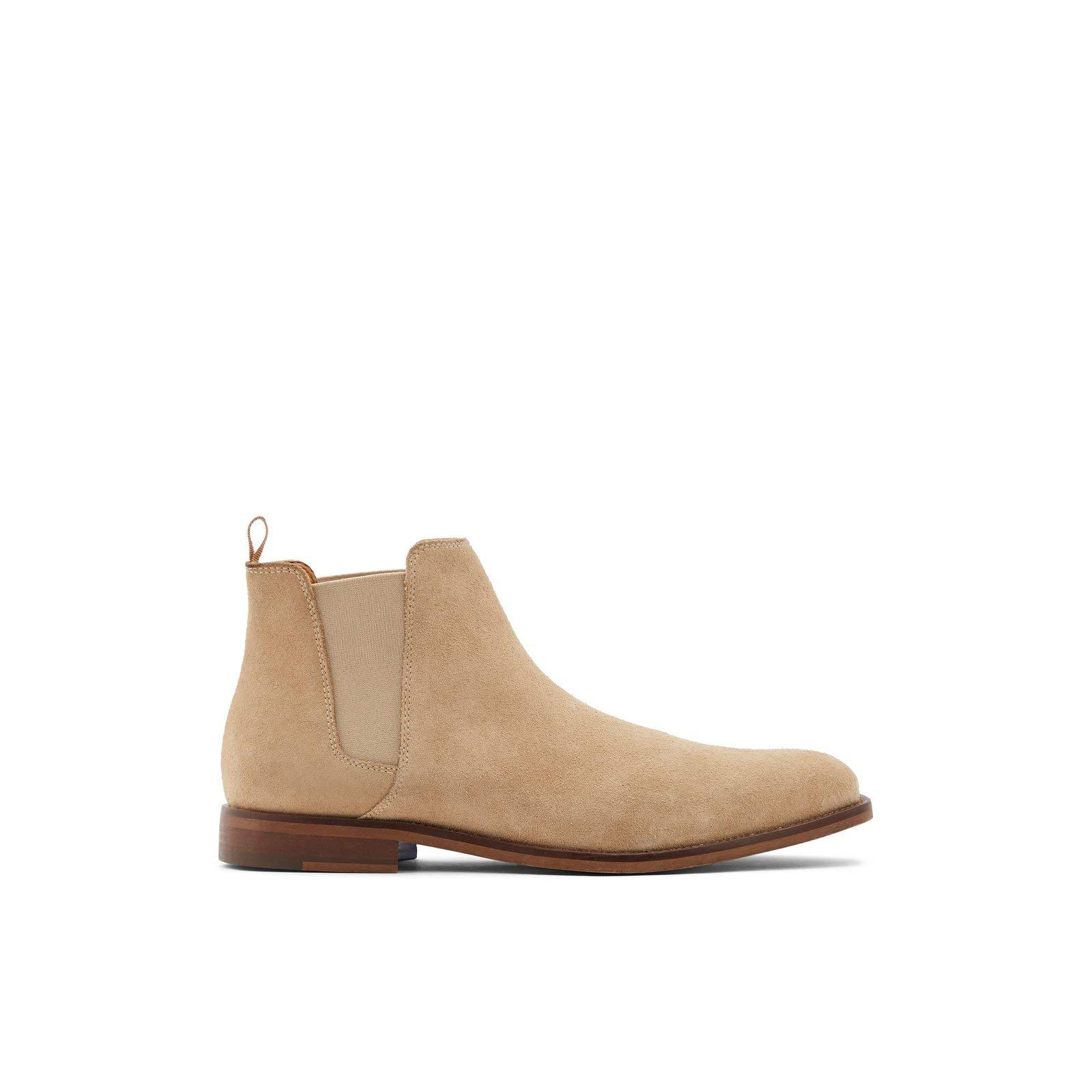 ویکالا · خرید  اصل اورجینال · خرید از آمازون · ALDO Men's Vianello-R Ankle Boot, Light Beige, 9.5 wekala · ویکالا