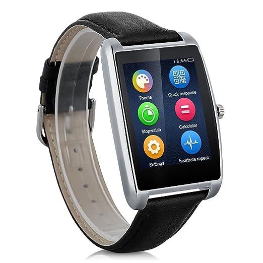 Zeblaze Smart Watch Cosmo - Bluetooth Reloj Inteligente Deporte ...