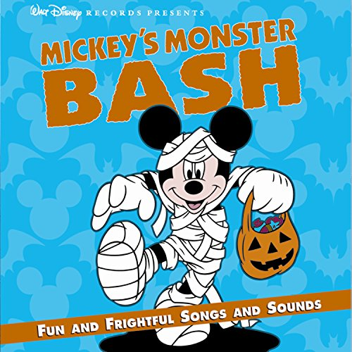 Mickey's Monster Bash]()