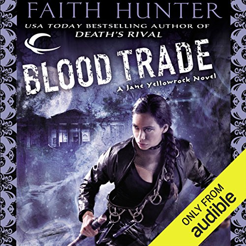 Top 8 jane yellowrock series book 6 for 2020