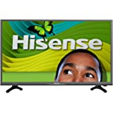 """TV LED 40"""" FULL HD HISENSE 40H3D"""