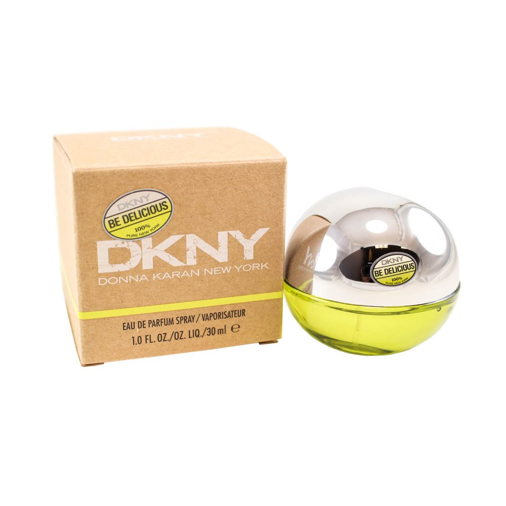 Be Delicious by DKNY for Women EDP Perfume Spray 1 oz. New in Box DKNY-009800 B00565SWSG
