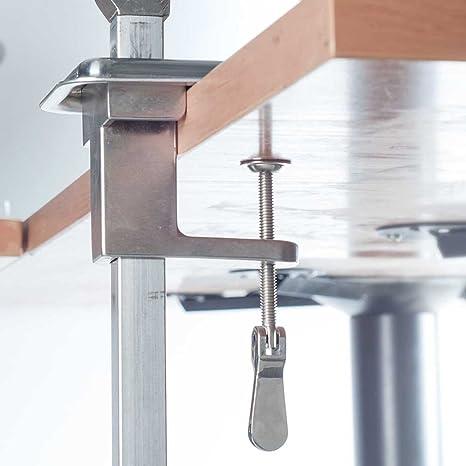 Tischdosenöffner Dosenöffner Büchsenöffner Höhe 640 mm für Dosen bis 400 mm Höhe
