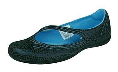 8e04e3d8b6693 Amazon.com | PUMA Vitta Lux Womens Leather Ballet Pumps/Shoes | Shoes