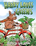 Harry Loves Greens, Laura Baldwin, 161153013X