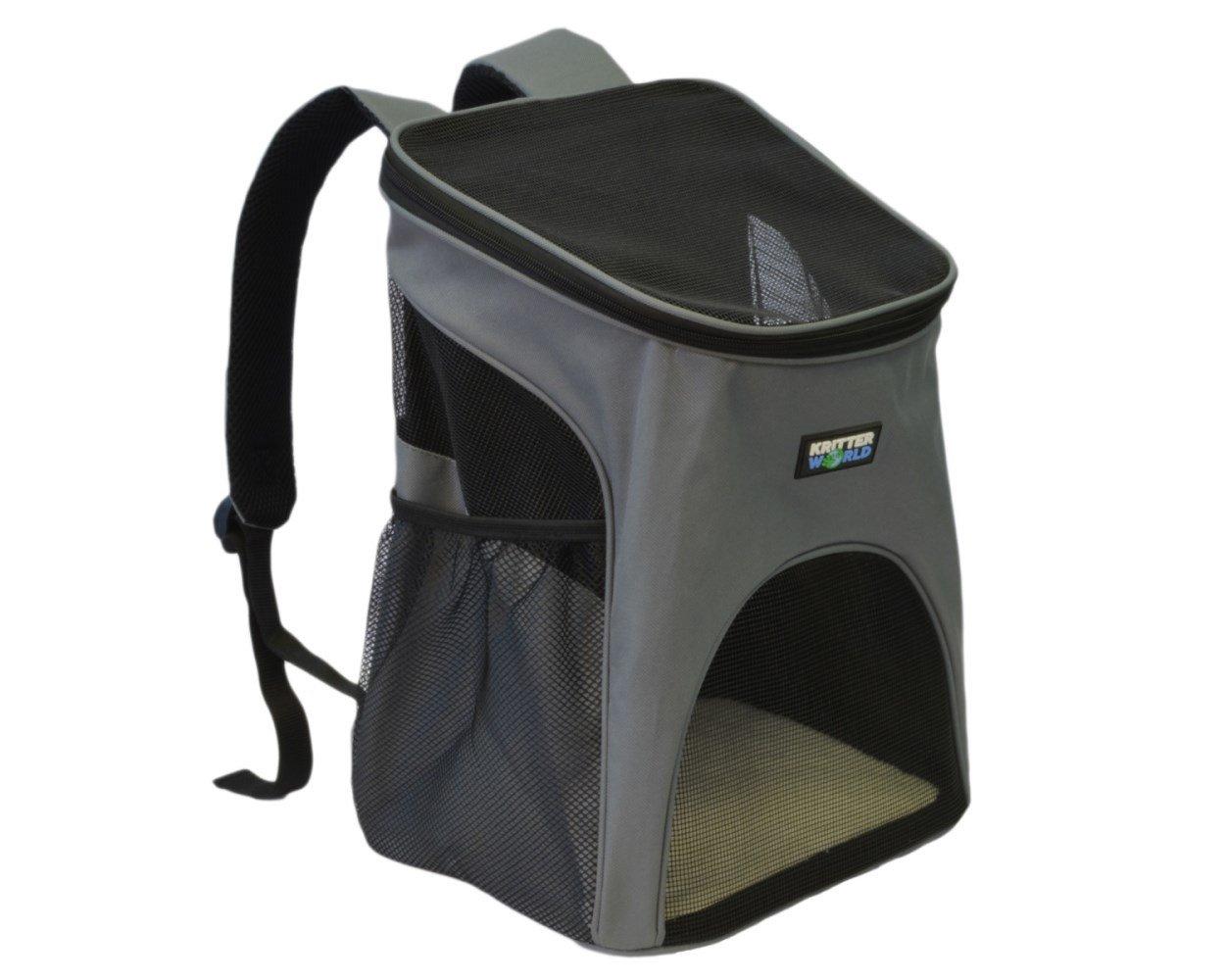Kritter World Pet Carrier Backpack