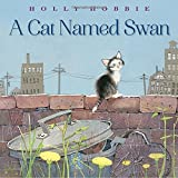 img - for A Cat Named Swan book / textbook / text book