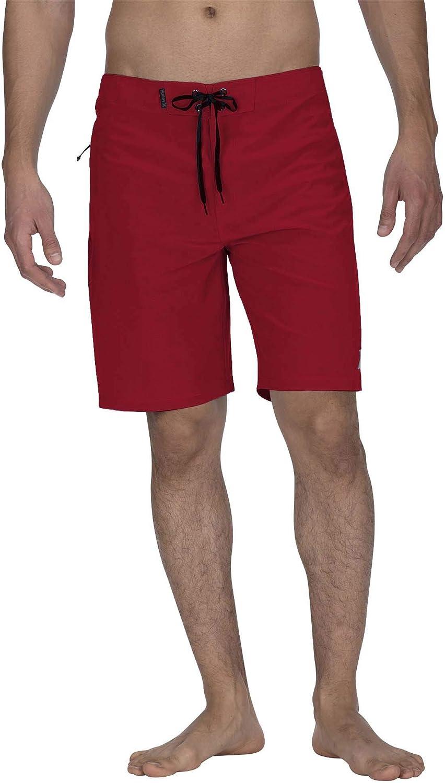 The Best Hurley Range Red