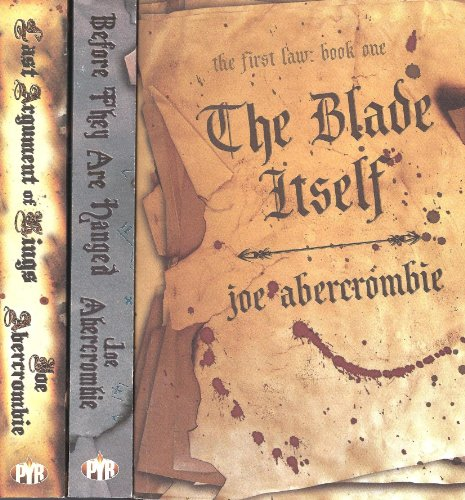 the first blade - 5