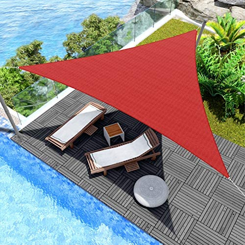 Windscreen4less Sun Shade Sail