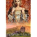 A Noble Treason (The Noble Highlands) (Volume 2)