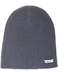 Daily Beanie, Warm, Slouchy, Soft Headwear