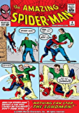 Amazing Spider-Man (1963-1998) #4 (English Edition)