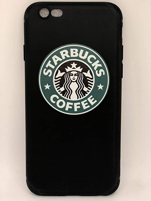coque iphone 7 starbuck