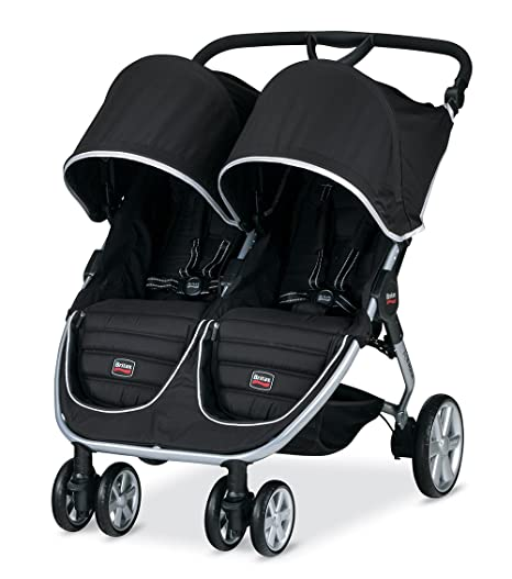 double stroller reviews 2020