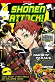 Shonen Attack Magazin #2: April bis Juli 2017 (German Edition)