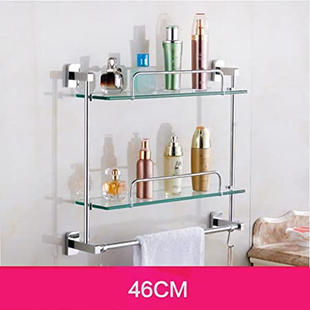 Bathroom Shelves Bathroom Glass Shelf Bathroom Shelf