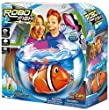 Robo Fish Play Set - Water activated! As seen on TV