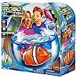 Robo poisson aquatique Toy robotique Avec Aquarium R�servoir PLAY SET eau Robot Activ�