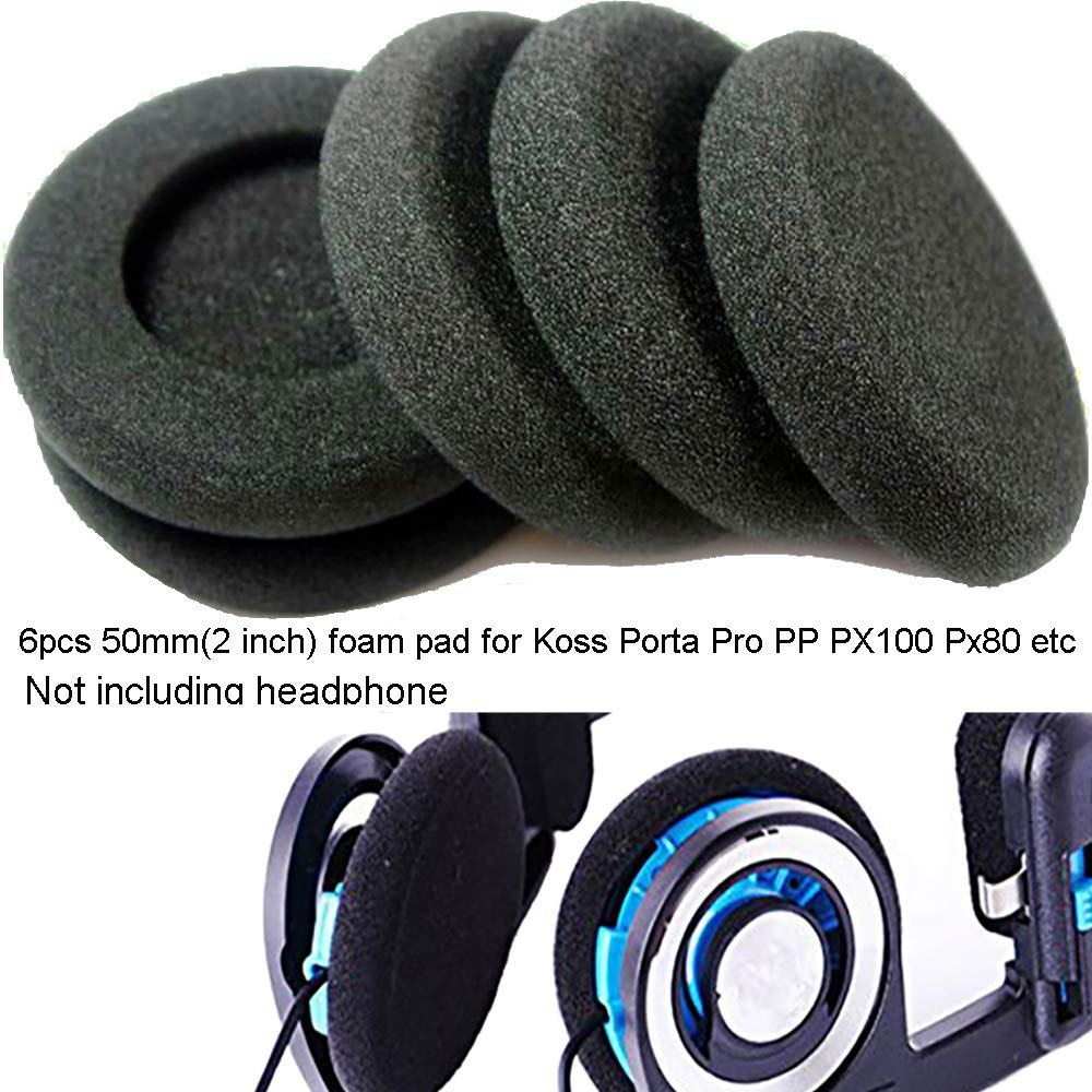 Almohadillas Auriculares KOSS PORTA PRO PP PX100 FOR SONY SE