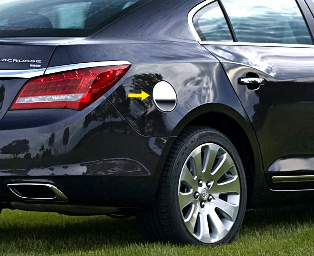 TYGER For 2010-2015 Cadillac SRX 4PC Stainless Steel Chrome Pillar Post Trim