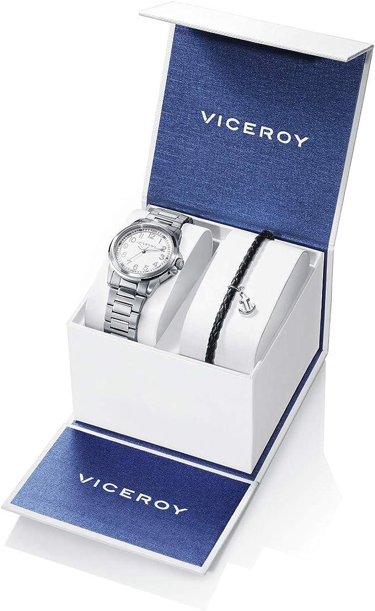 Reloj Viceroy Niño Pack 42213-99 + Pulsera