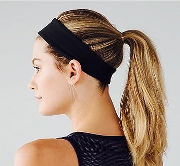 sports headband by elan vital no slip grip highest quality