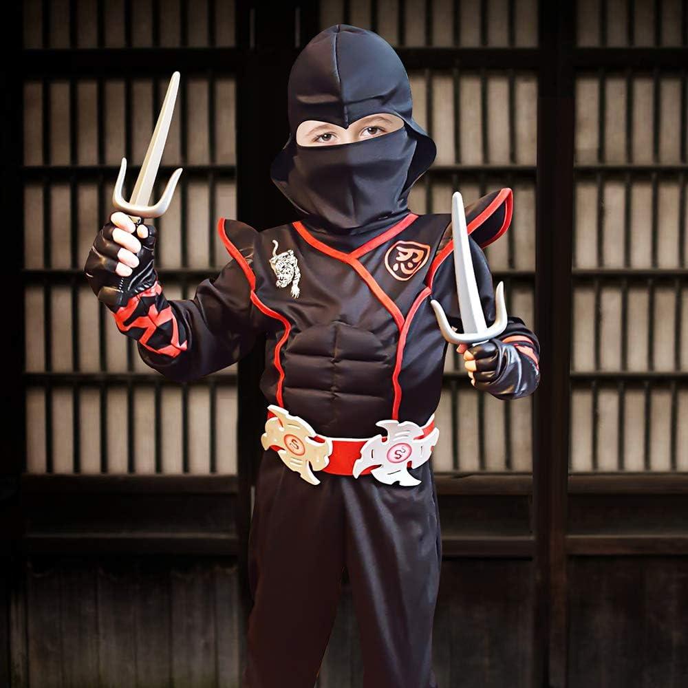Ninja Costume for Boys Kids