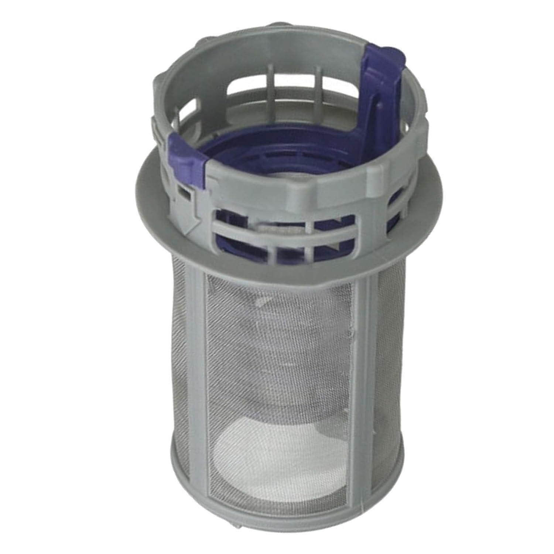 Fitment List A 2 unidades Beko Filtro de desag/üe para lavavajillas