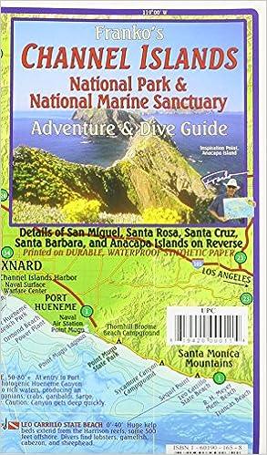 ;;TXT;; Channel Islands National Park -Franko- CA. Powered procesar Violent virtual iconico provides Gramercy Fiestas