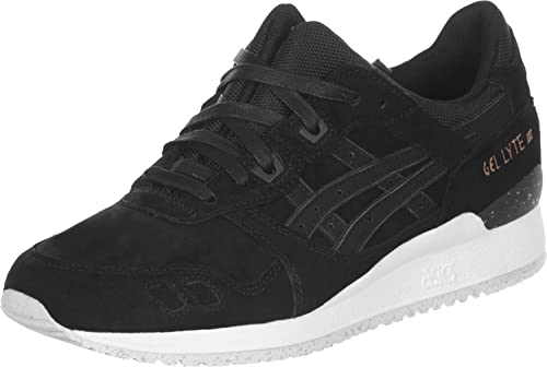 size 40 288b7 b4554 BUTY ASICS GEL LYTE III ROSE GOLD PACK H624L 9090 - 43  Amazon.co.uk  Shoes    Bags