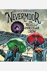 The Trials of Morrigan Crow (Nevermoor) Preloaded Digital Audio Player