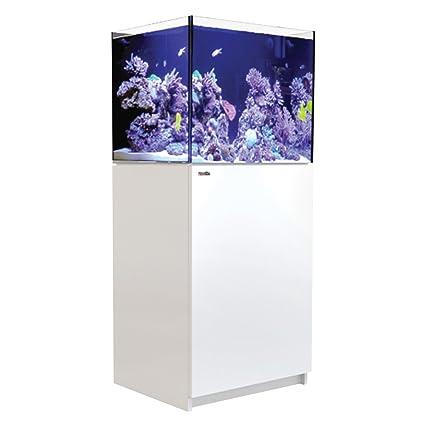 12 x 11.5 x 11 cm Aqua Della Cube Habitat Aquarium Decoration