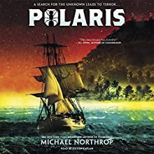 Polaris Audiobook by Michael Northrop Narrated by Steven Kaplan