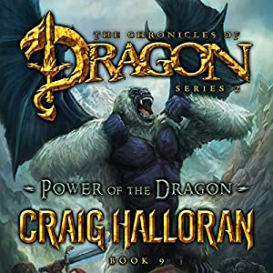 Power of the Dragon Audiobook