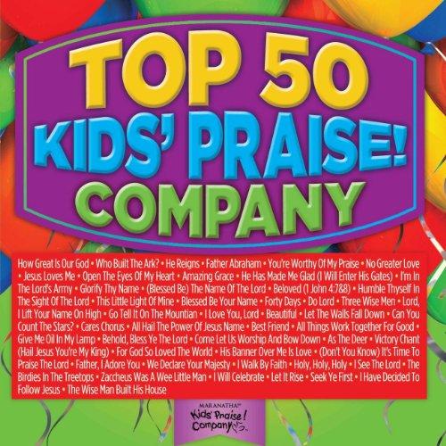 Top 50 Kids' Praise! Company