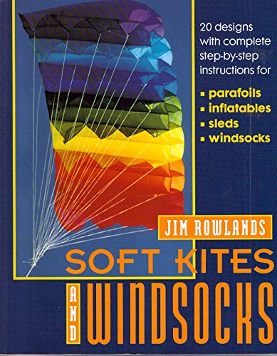 Soft Kites and Windsocks - Windsock Design