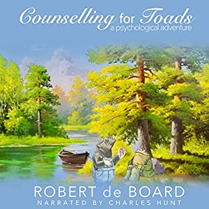 Counselling for Toads Audiobook