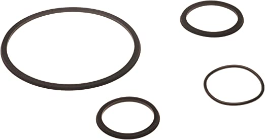 ACDelco 24243894 GM Original Equipment Automatic Transmission Clutch Seal Kit with Piston and Sprag Seals