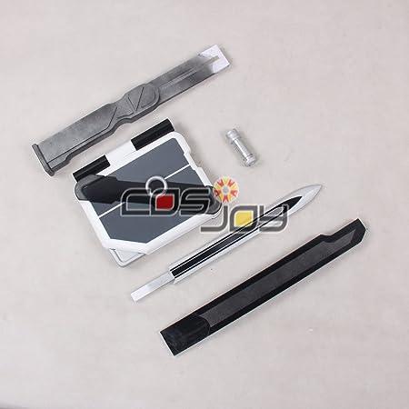 Cosjoy Kamen Rider THE NEXT Belt accessory PVC Cosplay Prop 0981