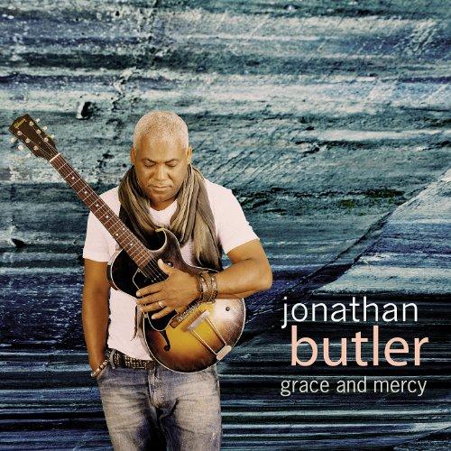 Jonathan Butler - Grace & Mercy (2012)