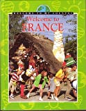 Welcome to France, Fiona Conboy and Roseline NgCheong-Lum, 0836824954