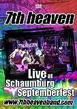 7th heaven - Live at Schaumburg Septemberfest