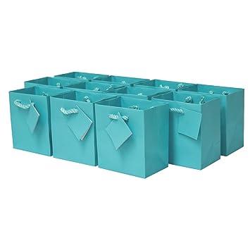 Amazon.com: 4 x 2.75 x 4.5 pulgadas, 12 piezas. Bolsas de ...