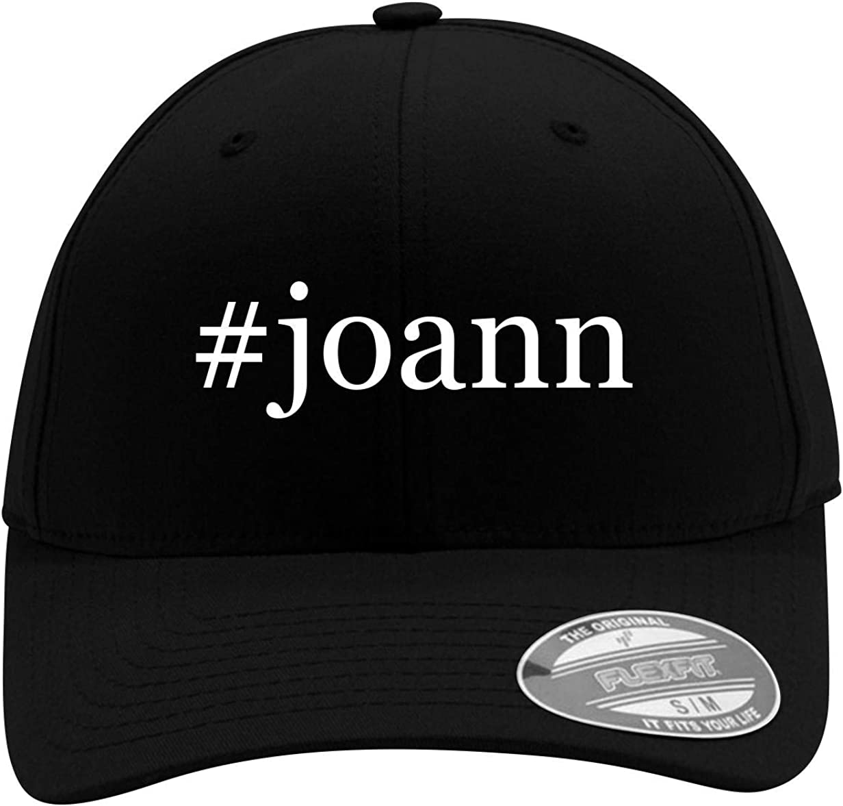 #Joann - Men's Hashtag Flexfit Baseball Cap Hat
