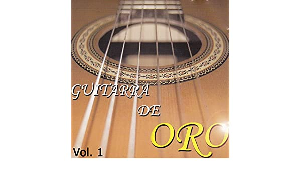 Guitarra de Oro, Vol. 1 de Los Virtuosos en Amazon Music - Amazon.es
