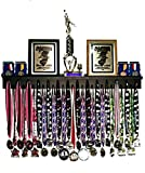 Premier 3ft Award Medal Display Rack and Trophy Shelf